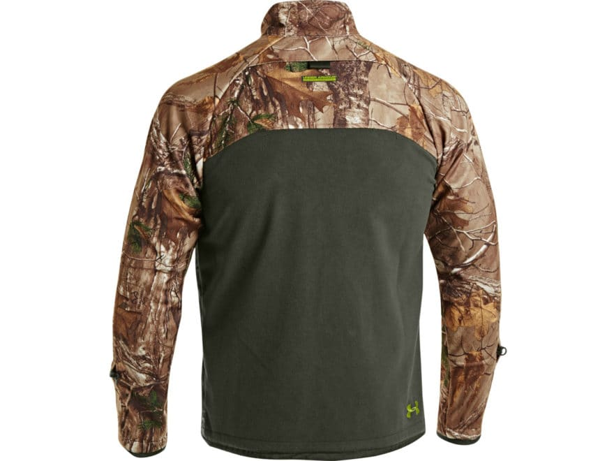 3c8f1cad4aacc Under Armour Men s UA ColdGear Infrared Scent Control Rut Jacket