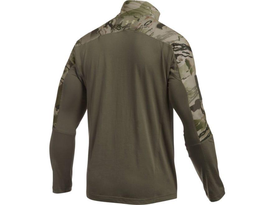 8da4ef47 Under Armour Men's UA Tac Combat Shirt 2.0 Long Sleeve Polyester. Alternate  Image; Alternate Image
