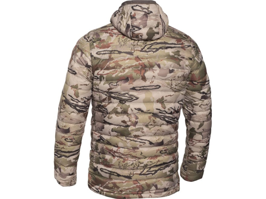 Under Armour Men s UA Ridge Reaper 33 Hoodie Nylon Ridge Reaper Barren  Camo. Alternate Image  Alternate Image 182130b103a8