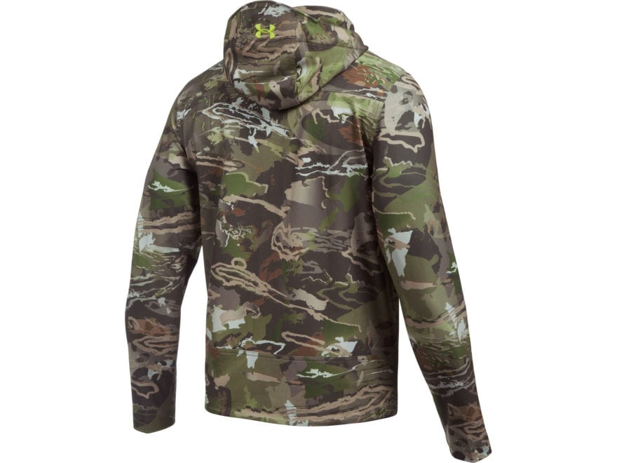 6eff0b79eb6cf Under Armour Men's UA Ridge Reaper Early Season Scent Control Jacket  Polyester. Alternate Image; Alternate Image