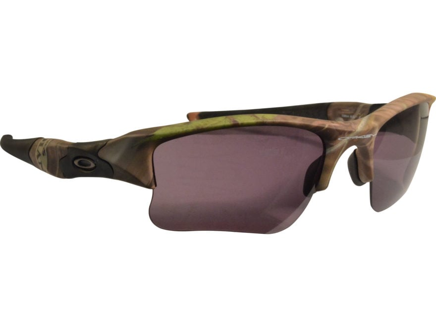 97c976f7bf Oakley Flak Jacket XLJ Sunglasses King s Woodland - MPN  OO9009-14