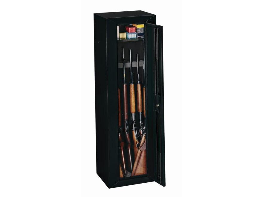 Stack On 10 Gun Security Cabinet Alternate Image