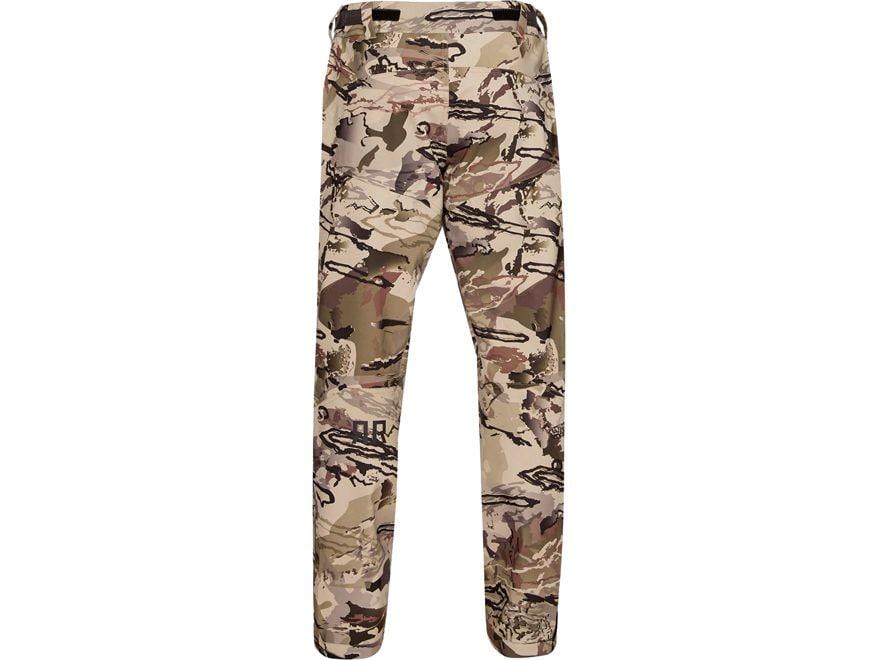 af3384c9c617d Under Armour Men's UA Ridge Reaper Gore Pro Shell Waterproof Pants Nylon.  Alternate Image; Alternate Image ...