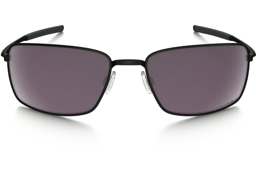 04e92dba5a Oakley Square Wire Covert Polarized Sunglasses Matte Black Frame Prizm Daily  Lens. Alternate Image  Alternate Image ...