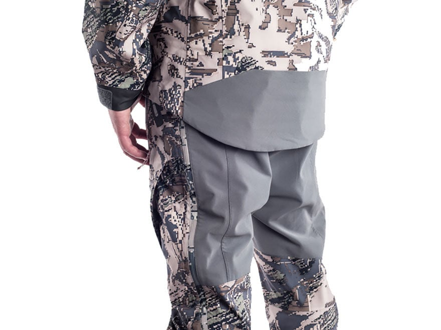5e96b98c2aa10 Sitka Gear Men's Coldfront Waterproof Insulated Jacket Polyester. Alternate  Image; Alternate Image