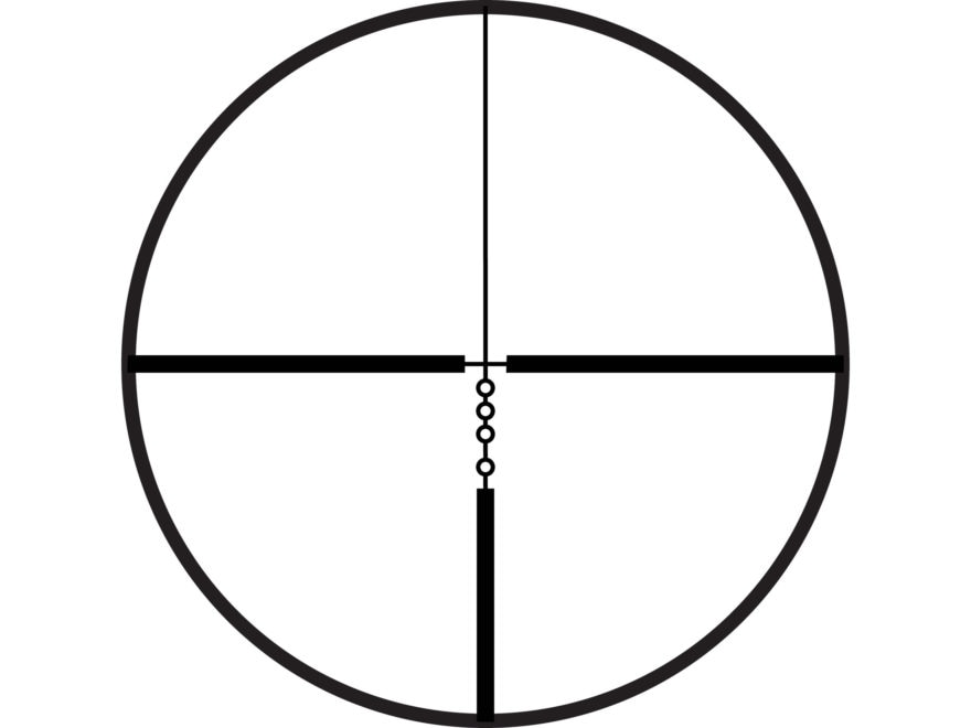 Image result for BDC 200 Reticle