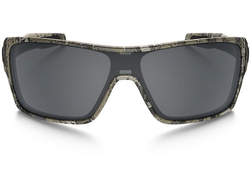 bda5f98baf Oakley SI Turbine Rotor Sunglasses Desolve Bare Camo Black Iridium Lens.  Alternate Image  Alternate Image ...