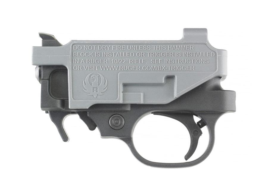 ruger bx trigger guard assembly ruger 10 22 2 5 3 0 lb polymer blackRuger 10 22 Schematic Guns Lot #15