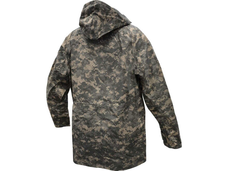 b51f854193518 Military Surplus ECWCS GORE-TEX Parka. Alternate Image; Alternate Image ...