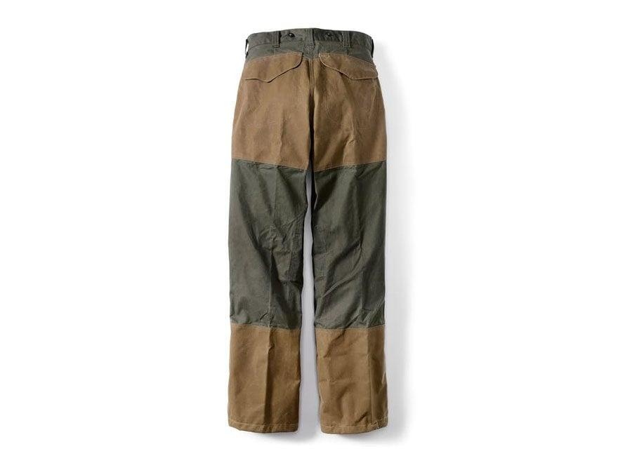 4af60bba79ece Filson Men's Double Hunting Pants Cotton. Alternate Image; Alternate Image