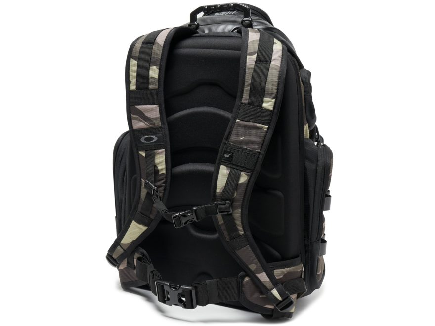 effaeaa718 Oakley Big Kitchen Backpack Herb Camo. Alternate Image  Alternate Image