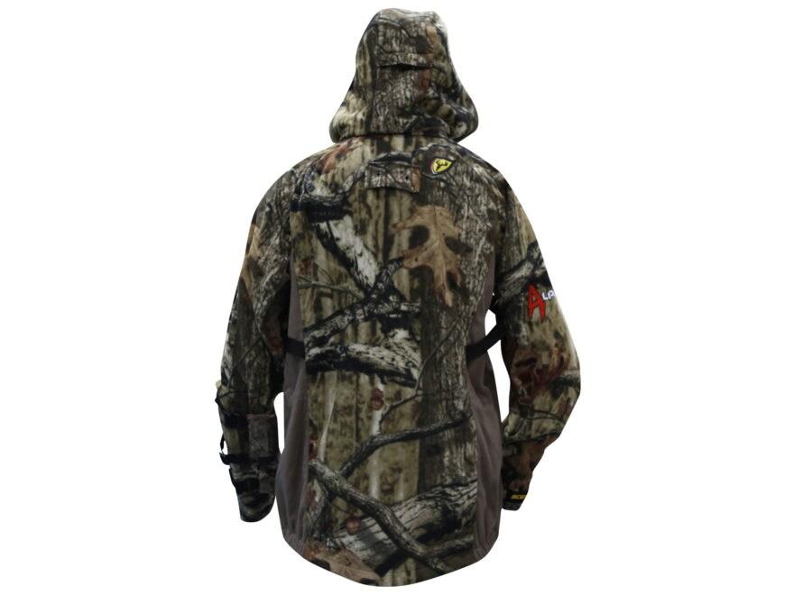 0621a594de16b ScentBlocker Men's Alpha Fleece Jacket Polyester. Alternate Image;  Alternate Image