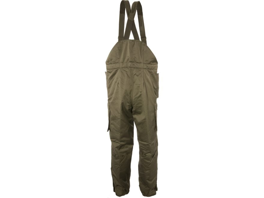 959b5e021aa Military Surplus Austrian Pants with Suspenders Olive Drab. Alternate  Image  Alternate Image