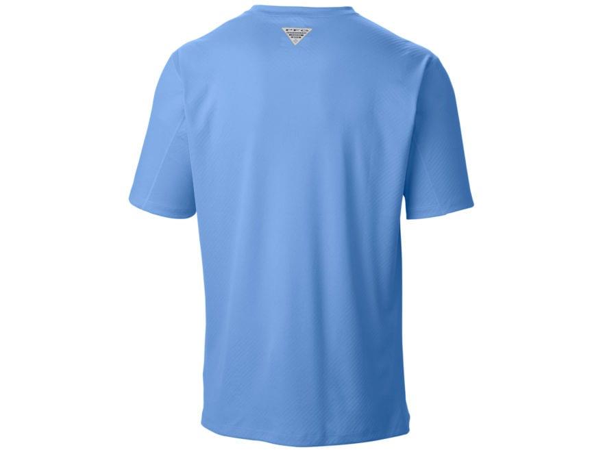 725dc4e4778 Columbia Men's PFG Zero Rules T-Shirt Short Sleeve Polyester. Alternate  Image; Alternate Image