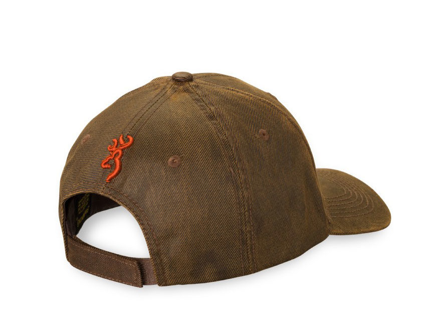 low priced bbe2c a3f3c ... where can i buy browning rhino logo cap polyester brown. alternate  image alternate image 6bab8