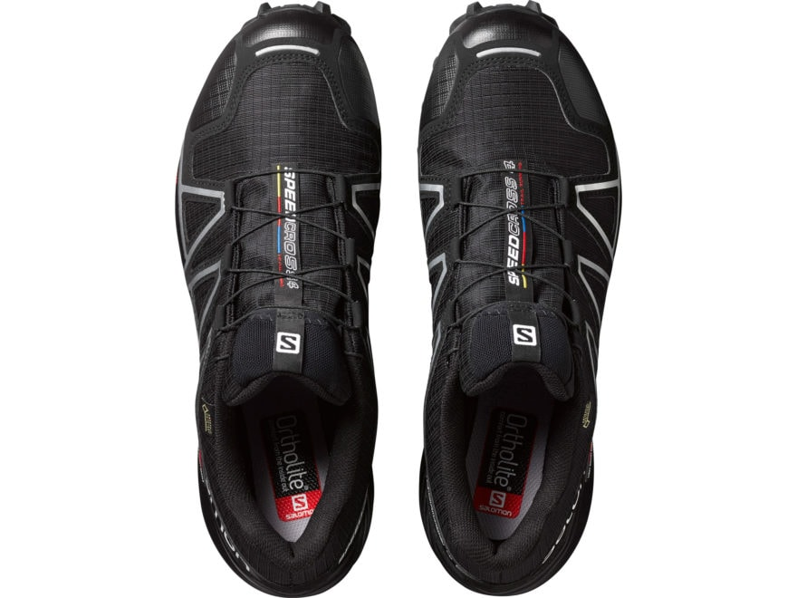 ccf0d0f0983 Salomon Speedcross 4 GTX 4