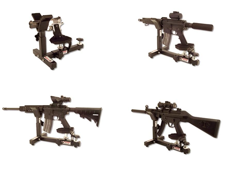 e0f3ea97059 CTK Precision Compact Shooting Rest