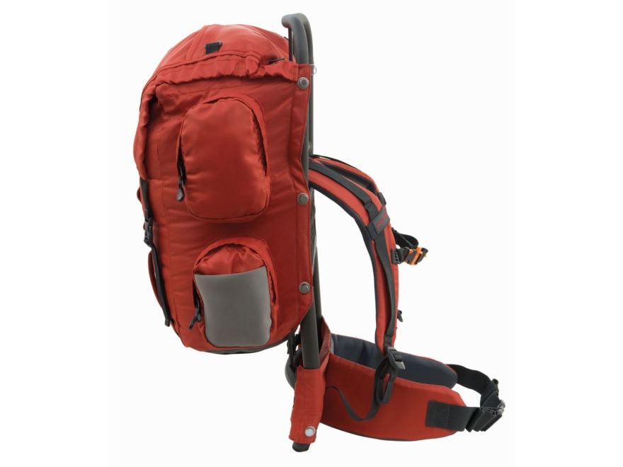 7ab8aa534e53 ALPS Mountaineering Red Rock Frame Backpack Chili. Alternate Image   Alternate Image  Alternate Image ...