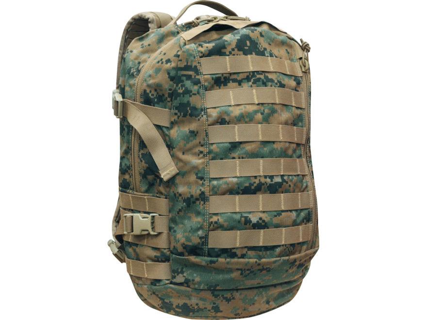 ce2739d06c Military Surplus USMC Assault Pack Marpat. Alternate Image  Alternate  Image  Alternate Image ...