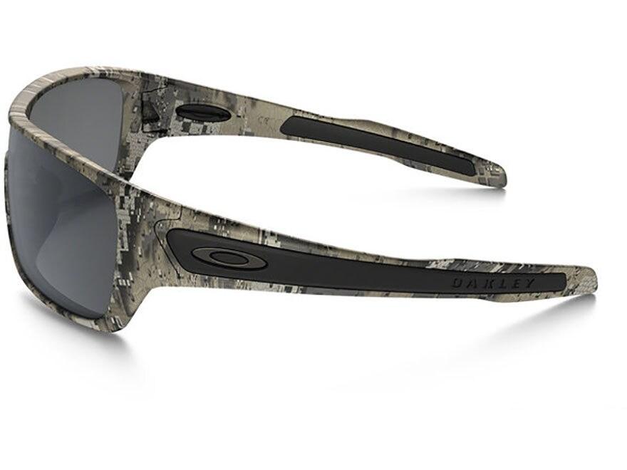 1e1778ee83 Oakley SI Turbine Rotor Sunglasses Desolve Bare Camo Black Iridium Lens.  Alternate Image  Alternate Image  Alternate Image ...