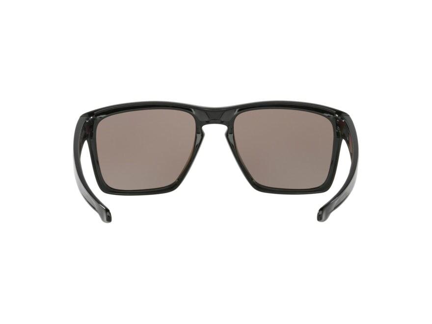 799e138f40772 Oakley Sliver XL Polarized Sunglasses Polished Black Frame Prizm Daily  Lens. Alternate Image  Alternate Image  Alternate Image ...