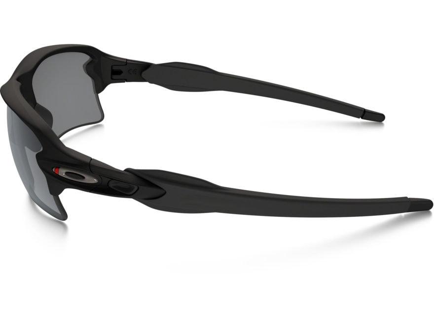 c47ce56648ddd Oakley SI Flak 2.0 XL Thin Red Line Sunglasses Black Frame Black Iridium  Lens. Alternate Image  Alternate Image  Alternate Image ...