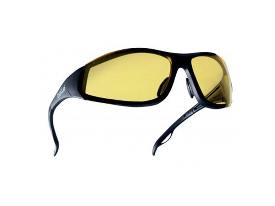 7c6ded0f2c Bolle Tactical Rogue Shooting Glasses Matte Black Frame Clear, Yellow and  Smoke Lenses. Alternate Image; Alternate Image; Alternate Image
