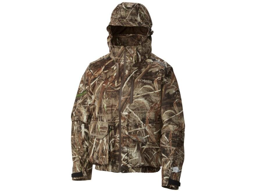 539f216063a8e Columbia Men's Widgeon Wader Shell Jacket Polyester. Alternate Image;  Alternate Image; Alternate Image