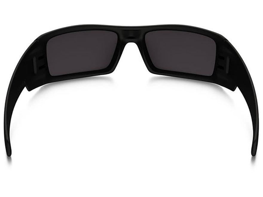 993eda3752 Oakley SI Gascan Blackside Polarized Sunglasses - MPN  OO9014-2860