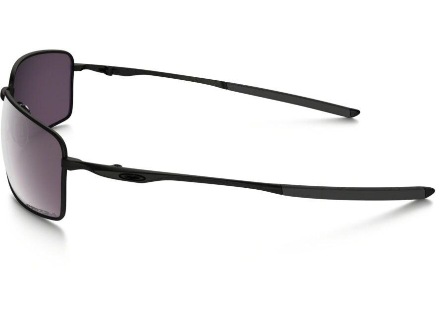 2f2ac7c5509 Oakley Square Wire Covert Polarized Sunglasses Matte - MPN  OO4075-09