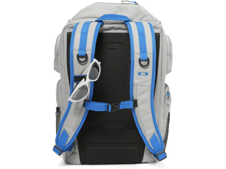 fa6493d54a Oakley Blade Wet Dry 40 Backpack Polyester Stone Gray. Alternate Image   Alternate Image  Alternate Image  Alternate Image