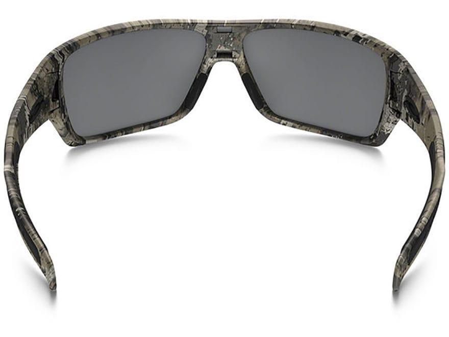 c1a60280a4 Oakley SI Turbine Rotor Sunglasses Desolve Bare Camo Black Iridium Lens.  Alternate Image  Alternate Image  Alternate Image  Alternate Image ...