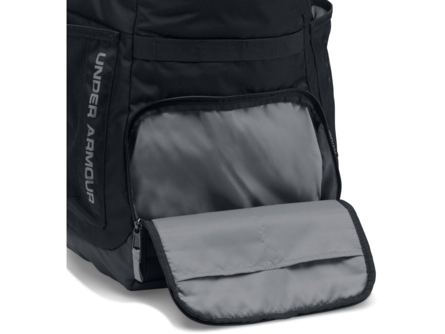 b01b2ca743c Under Armour Undeniable 3.0 Backpack Black