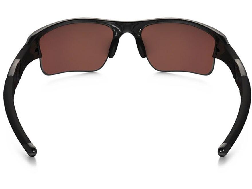 4bb01bfb305 Oakley Flak Jacket XLJ Polarized Sunglasses Polished Black Frame Prizm Deep  Water Lens. Alternate Image  Alternate Image  Alternate Image  Alternate  Image ...