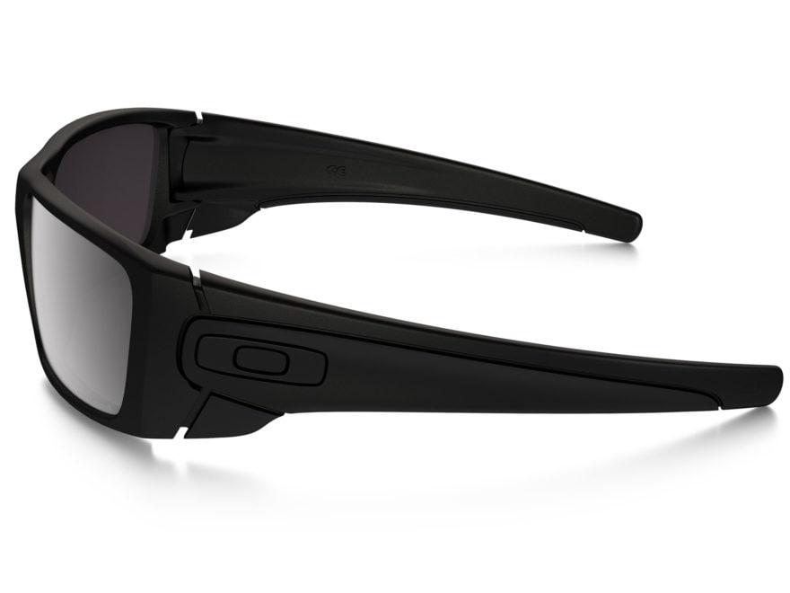 Oakley Fuel Cell Polarized >> Oakley Si Fuel Cell Blackside Polarized Sunglasses Black Frame Prizm