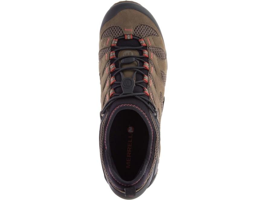 b889956b5c Herrenschuhe Sneaker New Merrell Chameleon 7 Limit Mid Waterproof Men Trail Hiking  Shoes All Sizes