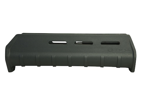 Magpul Forend MOE Mossberg 590, 590A1 12 Gauge Synthetic Stealth Gray