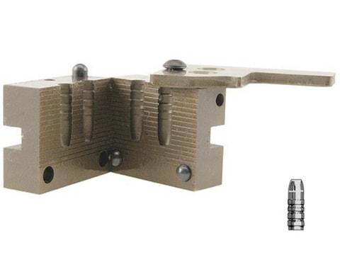 Saeco Bullet Mold #281 284 Caliber, 7mm (285 Diameter) 145 Grain Flat Nose  Gas Check