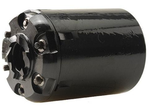 Howell Old West Conversions Conversion Cylinder 44 Caliber Uberti 1847  Walker Steel Frame Black Powder Revolver 45 Colt (Long Colt) 6-Round Blue