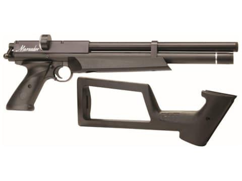 Benjamin Marauder Air Pistol 22 Caliber Pellet