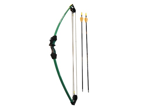 Bear Archery Scout Youth Compound Bow Package Ambidextrous 8-13 lb 16