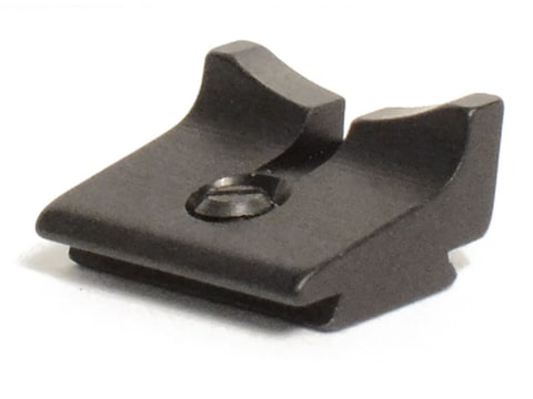 Williams Rear Sight Blade Square Notch Aluminum Black