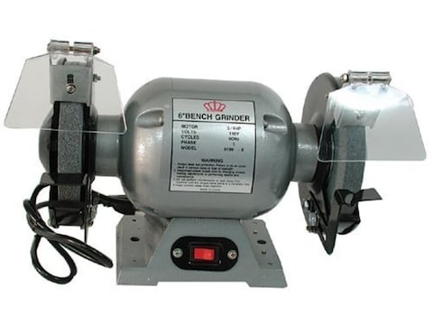 Stupendous King 6 Bench Grinder 3 4 Hp Caraccident5 Cool Chair Designs And Ideas Caraccident5Info