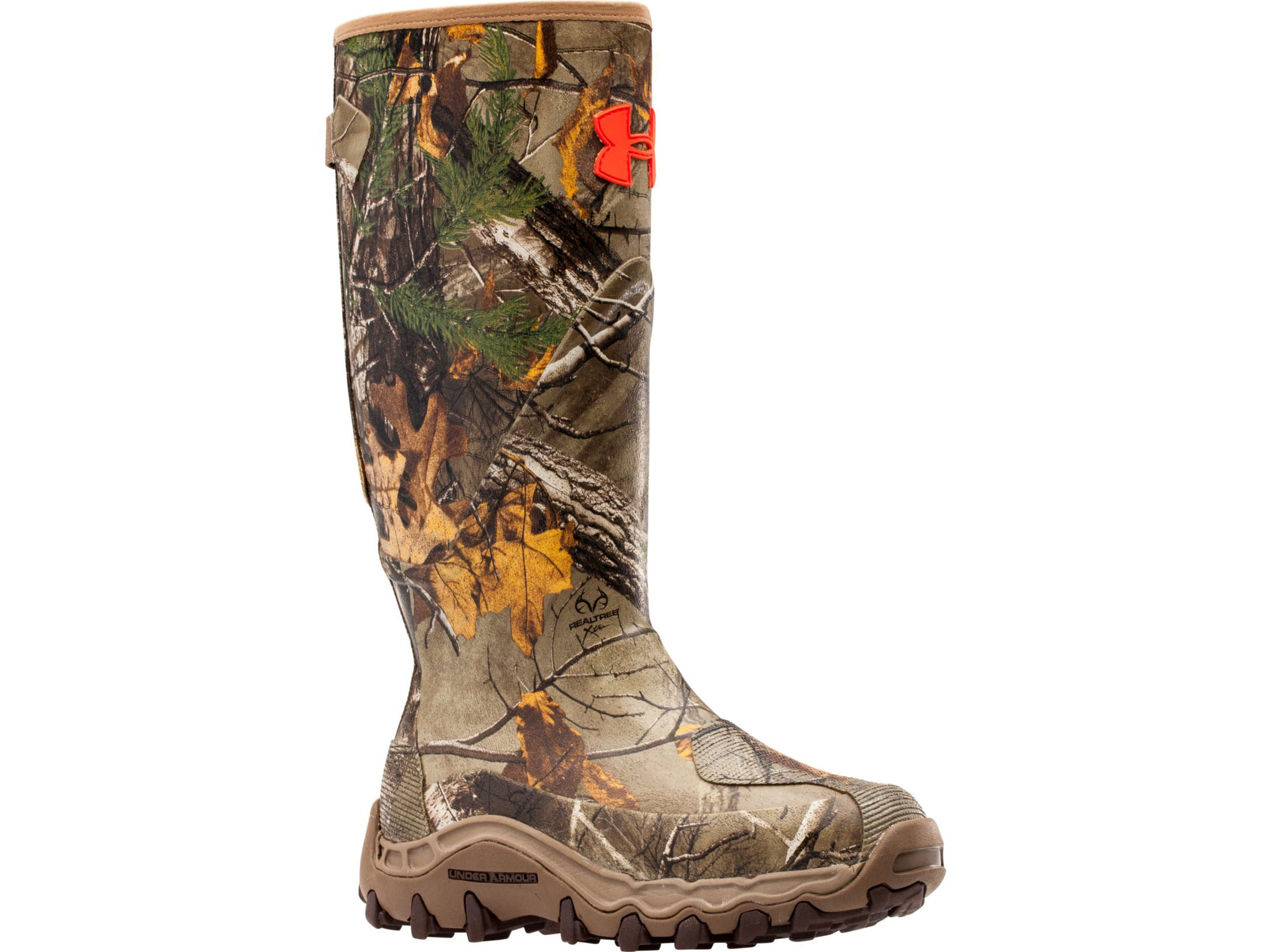 600 Gram Insulated Hunting Boots
