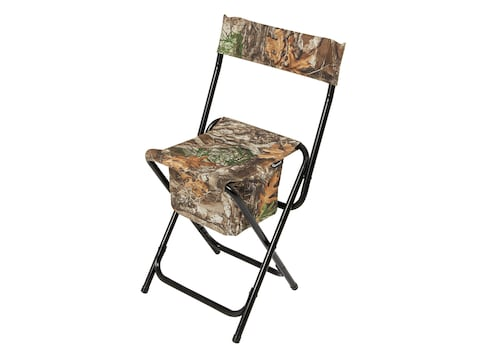 Awesome Ameristep High Back Chair Polyester Realtree Edge Camo Short Links Chair Design For Home Short Linksinfo