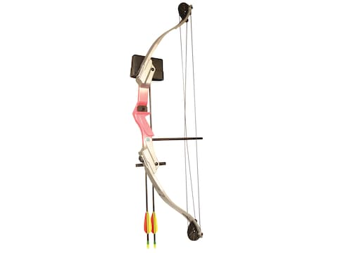 Arrow Precision Girl Power Youth Bow Package 25 lb 28