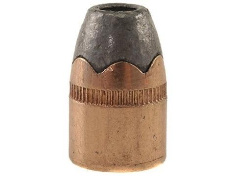 Remington Bullets 38 Caliber (357 Diameter) 125 Grain Semi-Jacketed Hollow  Point