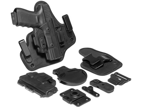 Alien Gear Core Carry Holster Kit