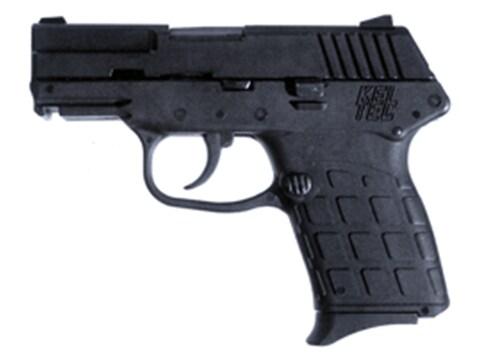 Kel-Tec PF9 Semi-Auto Pistol 9mm Luger 3 1