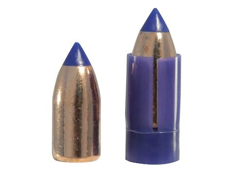 Barnes Spit-Fire T-EZ Muzzleloading Bullets 50 Caliber Sabot with 45  Caliber Polymer Tip Flat Base